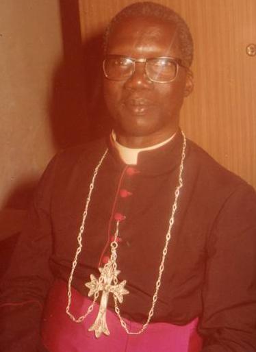 Monseigneur François-Xavier DIONE